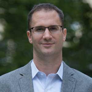 Matthew Weber